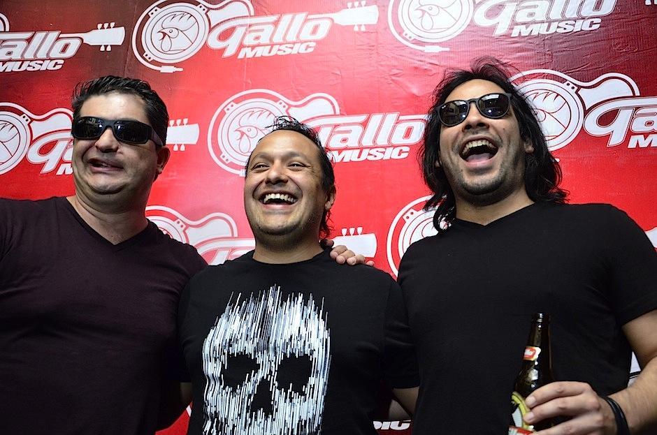 La agrupación realizará un concierto para compartir con sus seguidores. (Foto: Selene Mejía/Soy502)