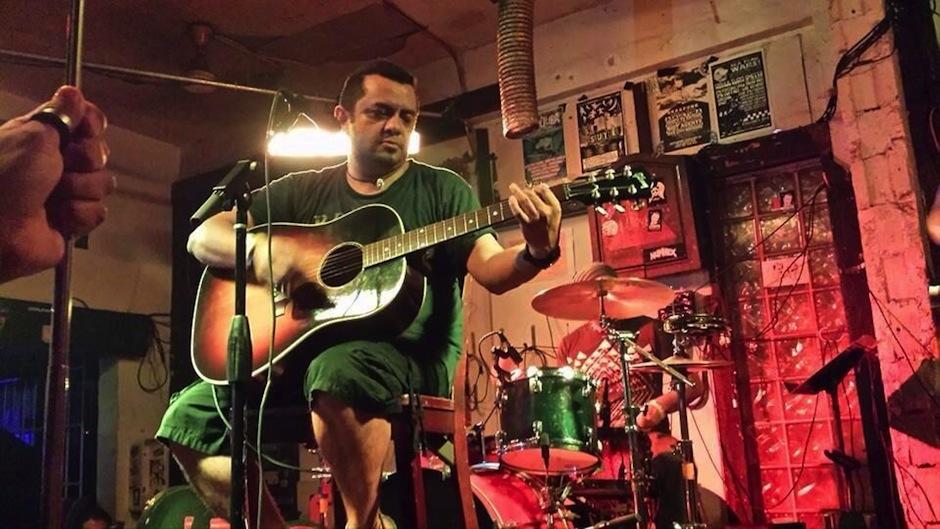 La agrupación se presentó en el Churchill's Pub, conocido por albergar la escena del rock en la ciudad estadounidense. (Foto: Viernes Verde)