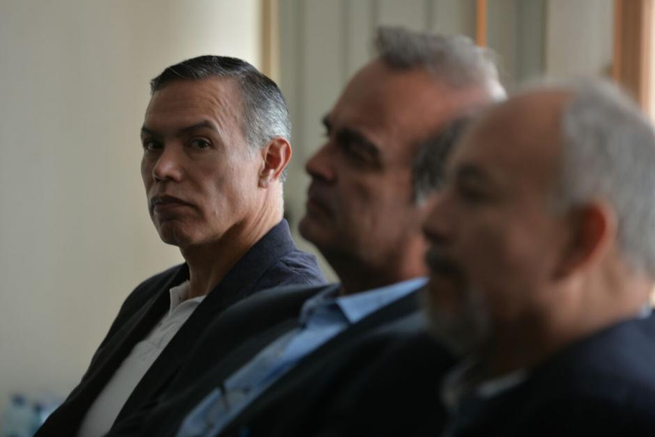 Los exintengrantes de la Junta Directiva del IGSS están acusados de sobrevalorar la compra de ambulancias. (Foto: Wilder López/Soy502)
