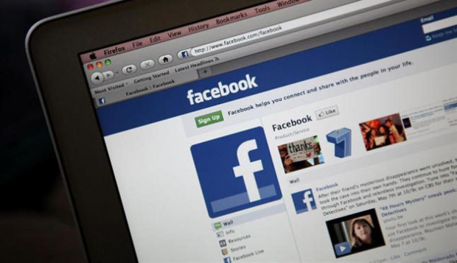 El virus llega a tu perfil por medio de un archivo de procedencia dudosa en el chat de Facebook. (Foto: Twitter)