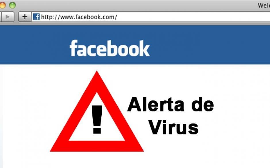 Facebook está trabajando para que el peligroso mensaje no se siga difundiendo. (Foto: Twitter)