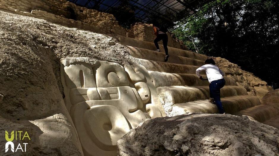 Un nuevo sitio comparte buenas noticias de Guatemala. (foto: VitaNat)