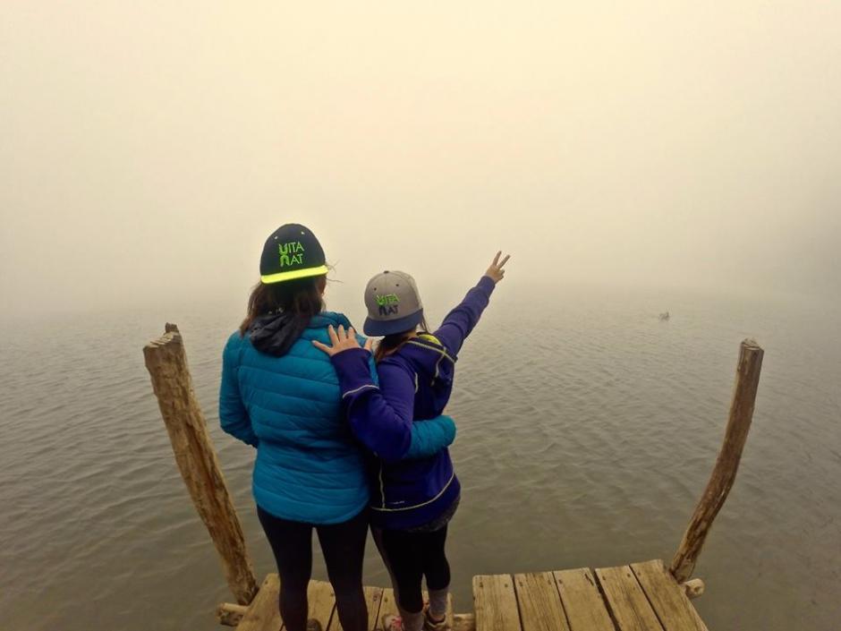 Estas actividades crean conciencia acerca del cuidado de nuestro entorno. (Foto: Vita Nat)