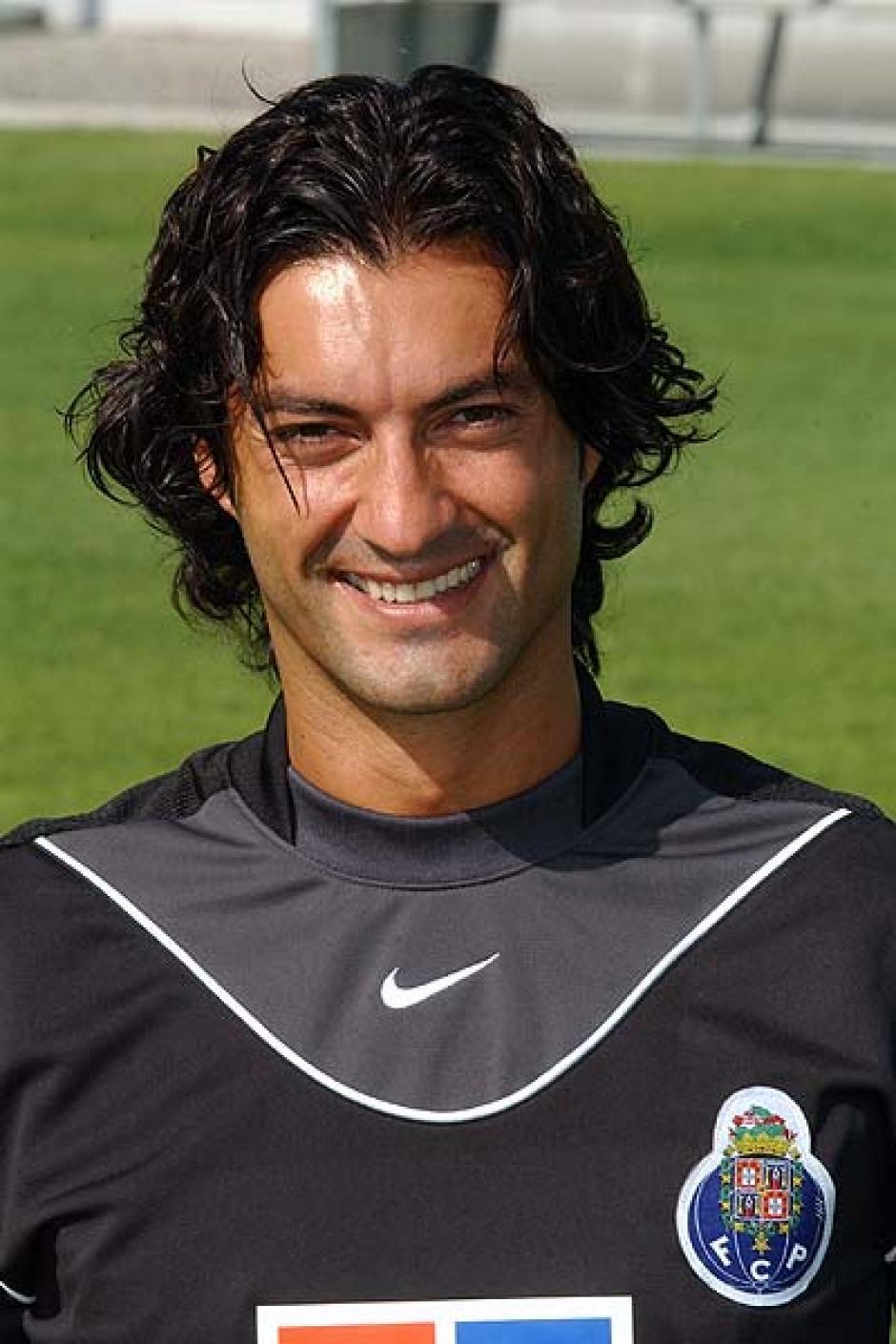 El portero, Víctor Baía, es el segundo en el top. (Foto: Twitter)