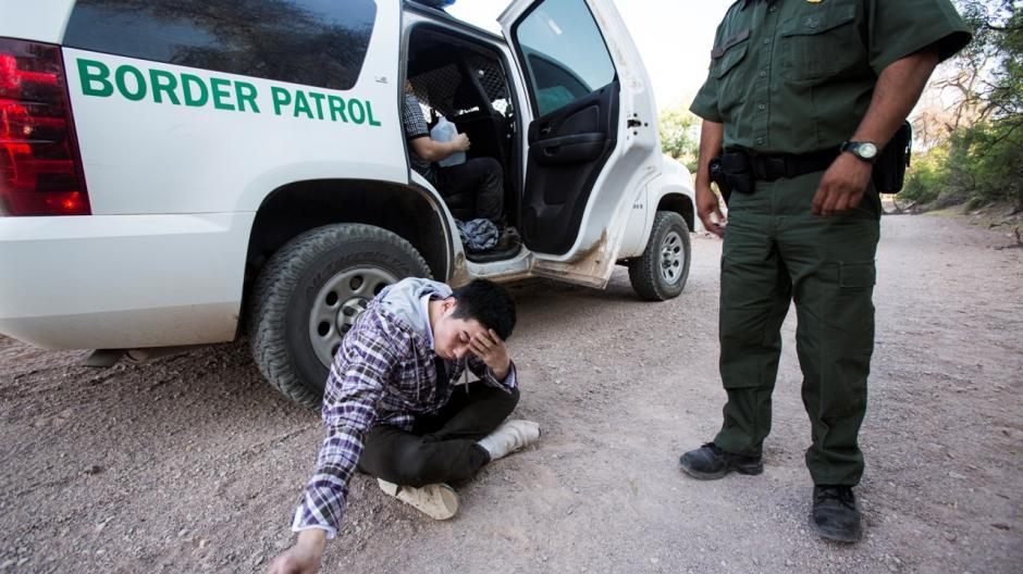 La guatemalteca había sido detenida el 23 de noviembre. (Foto: Vive Hoy)