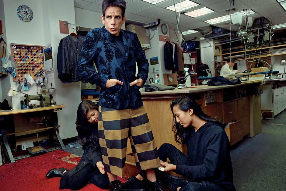 El filme es la secuela de la comedia que dirigió Ben Stiller en 2001.