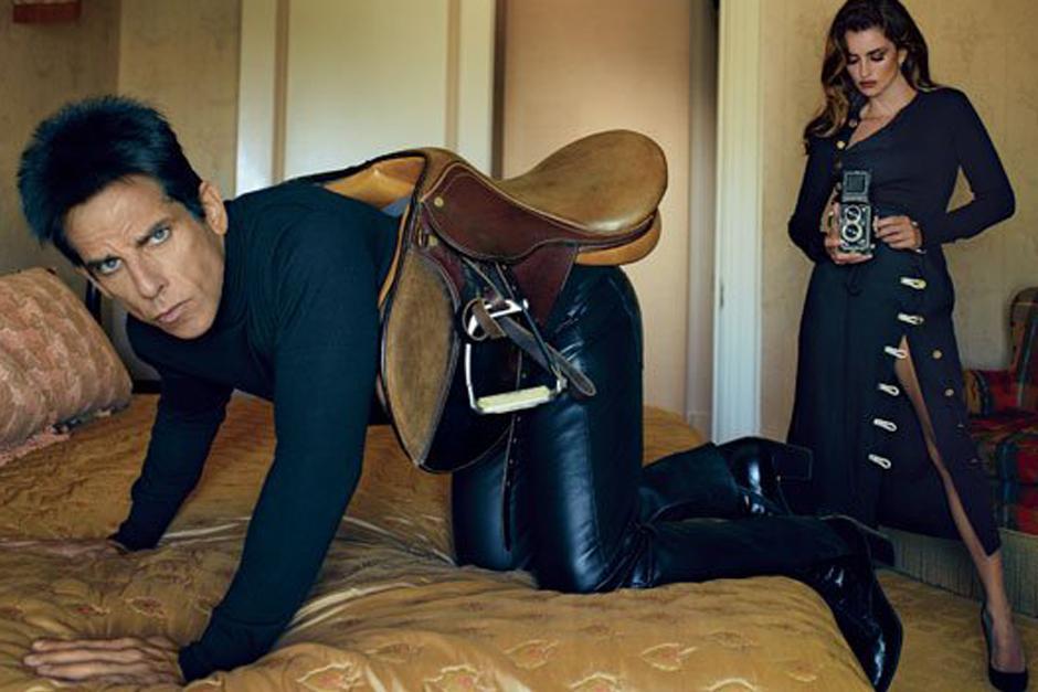 """El filme """"Zoolander 2"""" se estrenará en Estados Unidos el próximo 12 de febrero."""