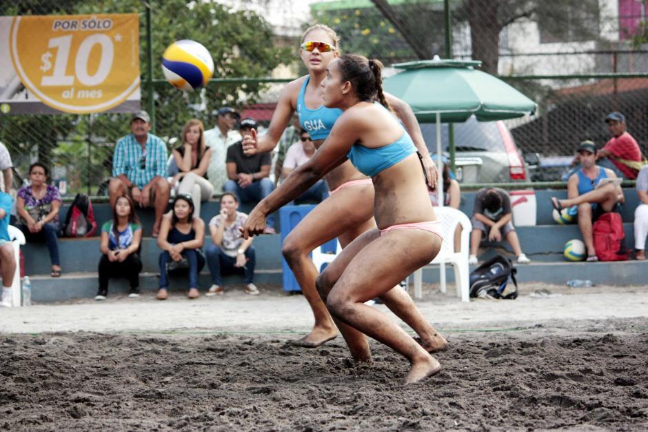 Guatemala tendrá acción en el torneo clasificatorio a los Juegos Olímpicos. (Foto: Facebook)