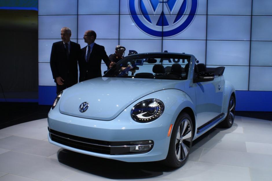 Las oficinas centrales de Volkswagen en Alemania serán registradas por orden de un juez