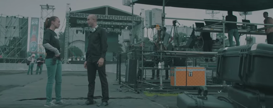 """""""Welcome to my World"""" te adentra al mundo de la música electrónica en Guatemala. (Foto: Youtube)"""