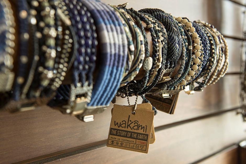 Wakami exporta sus productos a 20 países del mundo. (Foto: Wakami)