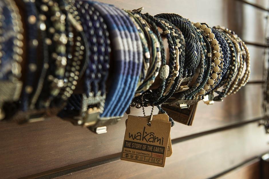 Las pulseras se distribuyen en diversos países. (Foto: The Venture oficial)