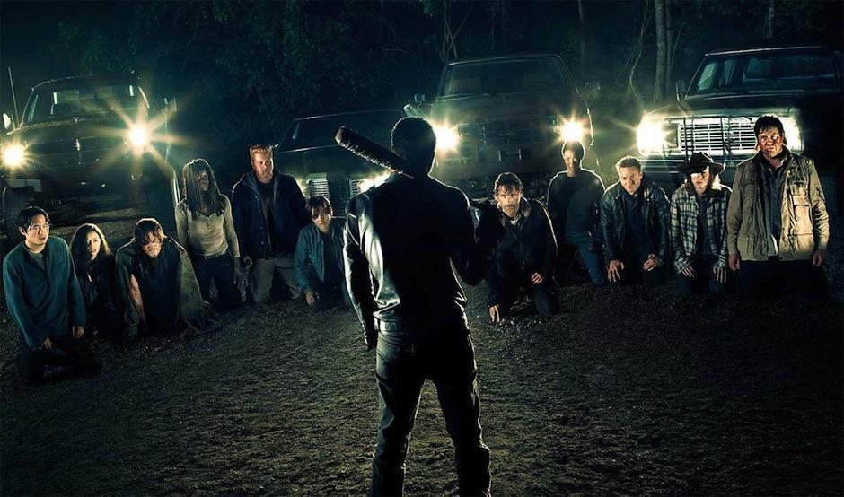 The Walking Dead tambíen es nominada a Mejor Serie de Televisión. (Foto:  Todos los Nerds)