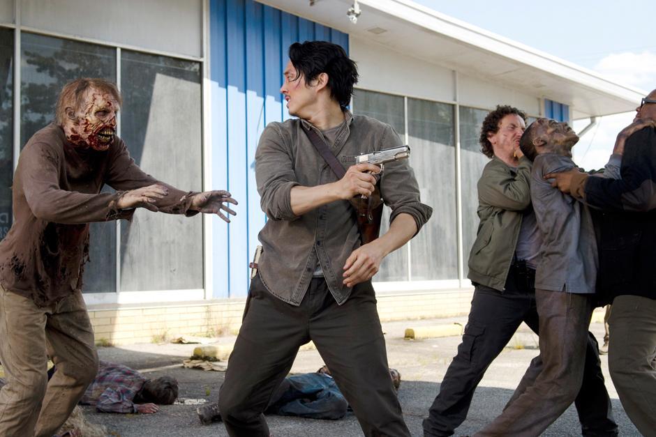 La sexta temporada de TheWalking Dead viene con muchas sorpresas para los espectadores. (Foto: Google)
