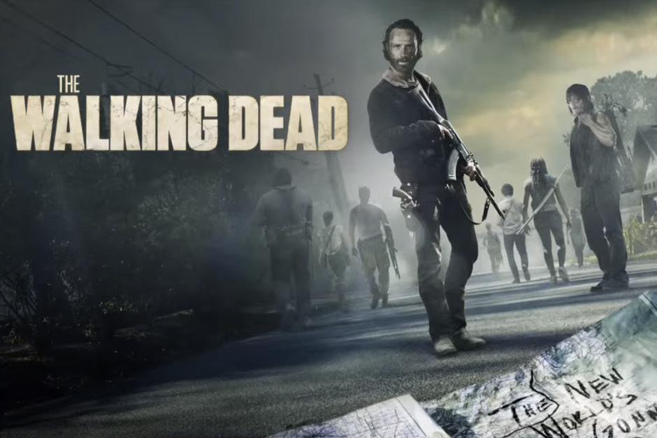 """La sexta temporada de """"The Walking Dead"""" despierta a los usuarios de redes sociales. (Foto: Google)"""