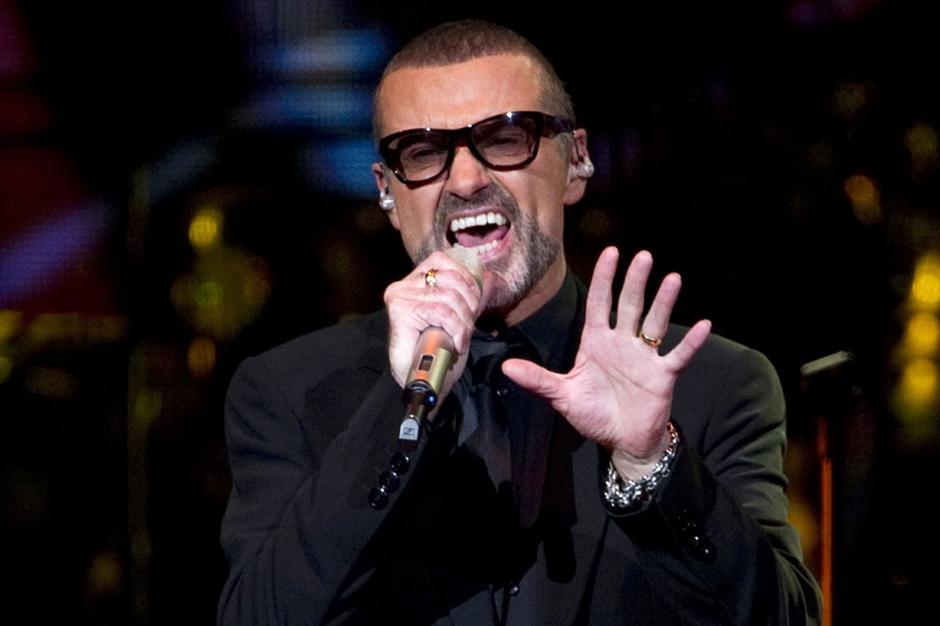 El cantante falleció en su residencia de Reino Unido. (Foto: Archivo)