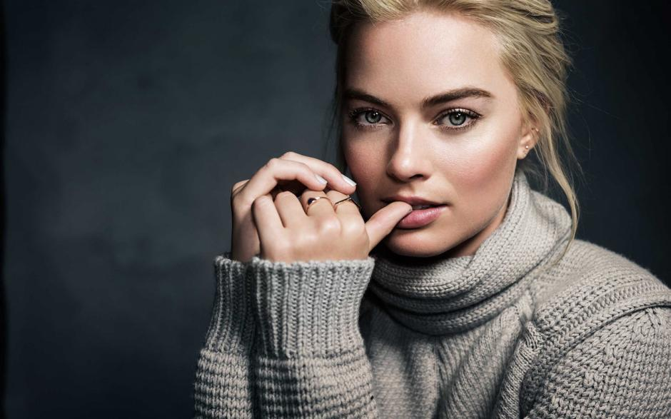 El 2016 fue un gran año para Margot Robbie. (Foto: Wallpaper Craft)