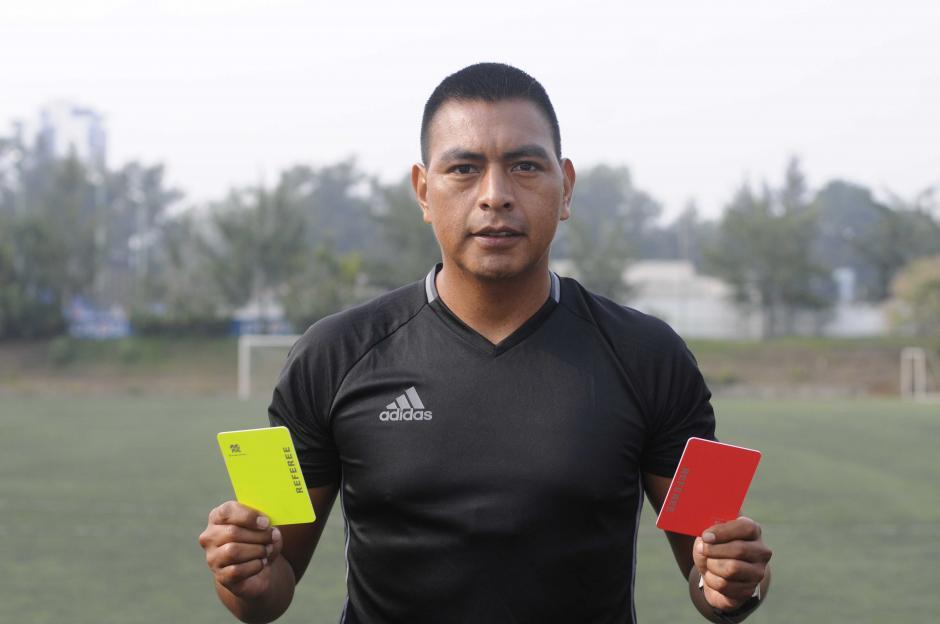 Walter López ya tiene en su hoja de vida presencia en Mundial y final del Mundial de Clubes. (Foto: Pedro Pablo MIjangos/Soy502)