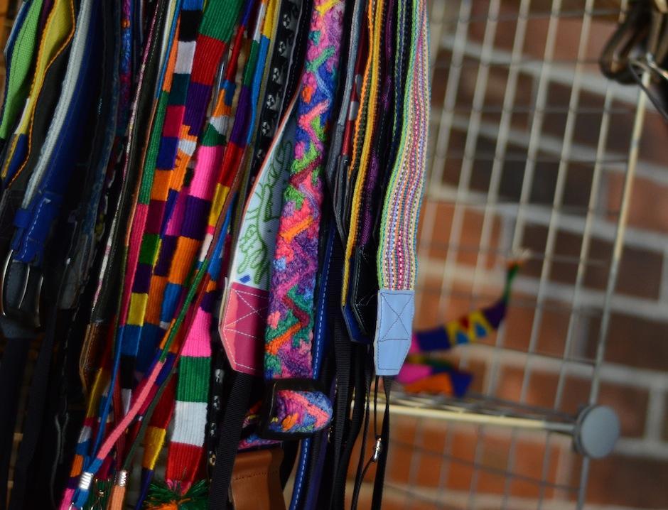 El colorido nacional está de moda. (Foto: Esteban Biba/Soy502)