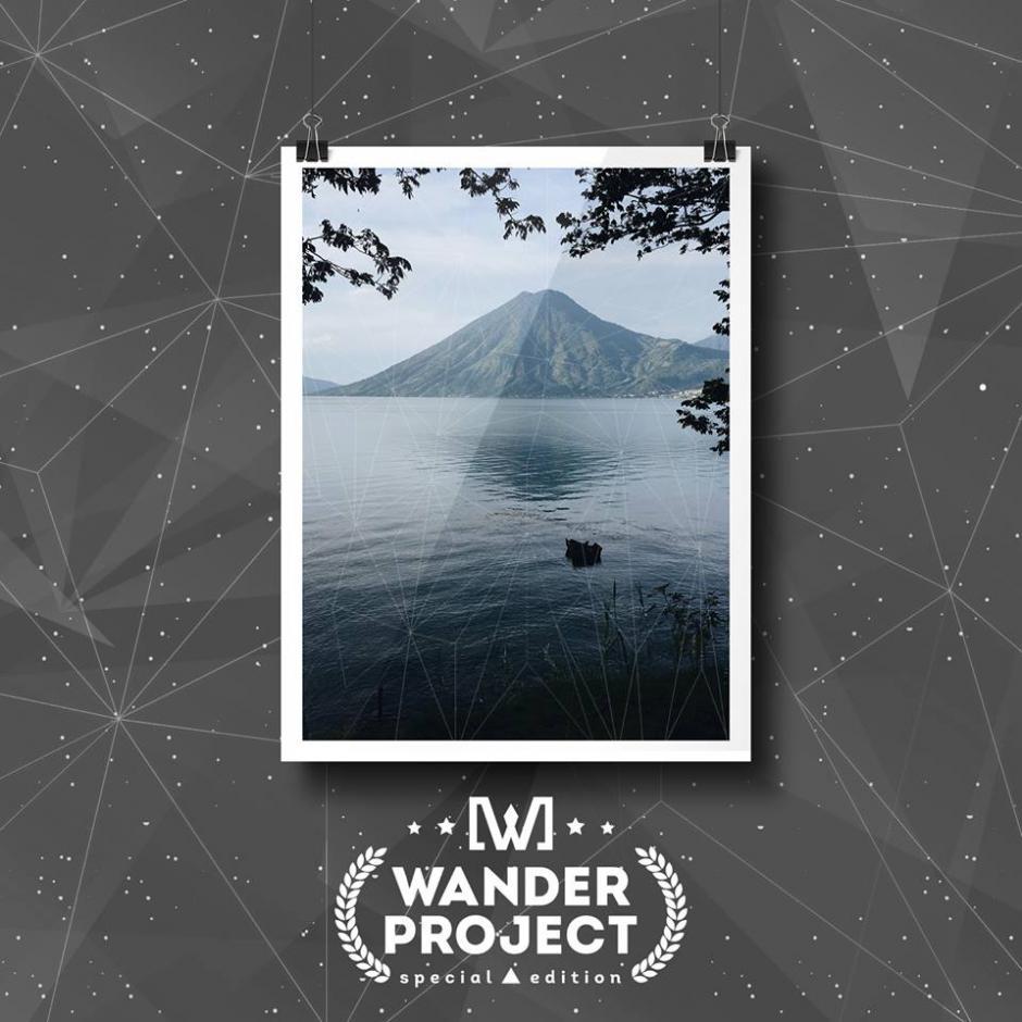 Cebra de Rayas estudia biología y ama los paisajes que captura con su cámara. (Foto: Wanderlust Wear)