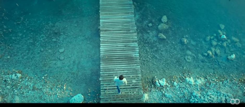 El escenario de este clip es Petén. (Foto: Youtube)