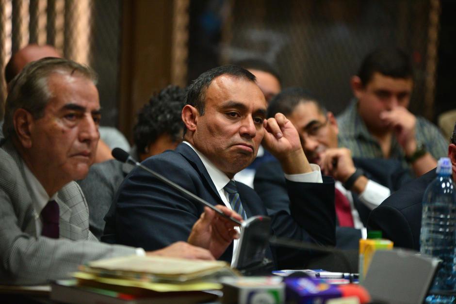 Lima mostró su simpatía por Morales y criticó fuertemente a Torres. (Foto: Archivo/Soy502)
