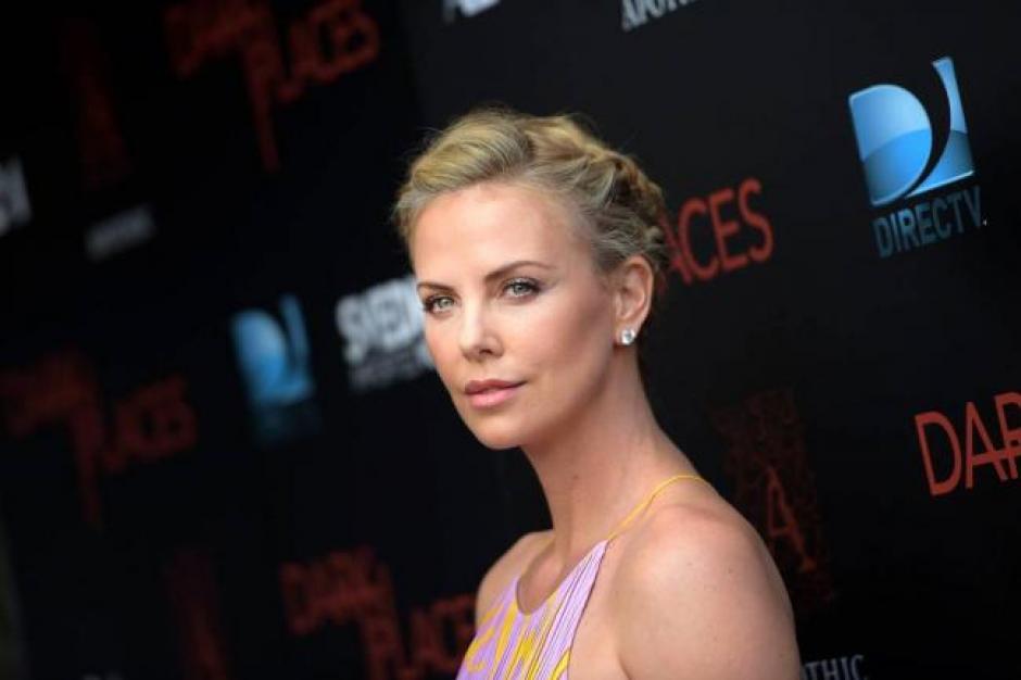 """Es ganadora de un Óscar por su papel protagónico en la película """"Monster"""". (Foto: www.vanguardia.com)"""