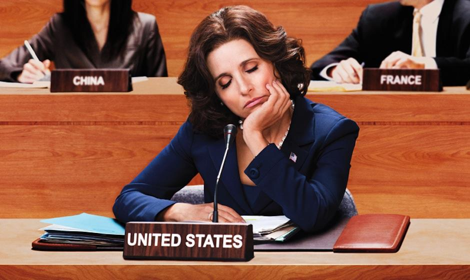 Veep. (Foto: Wired)