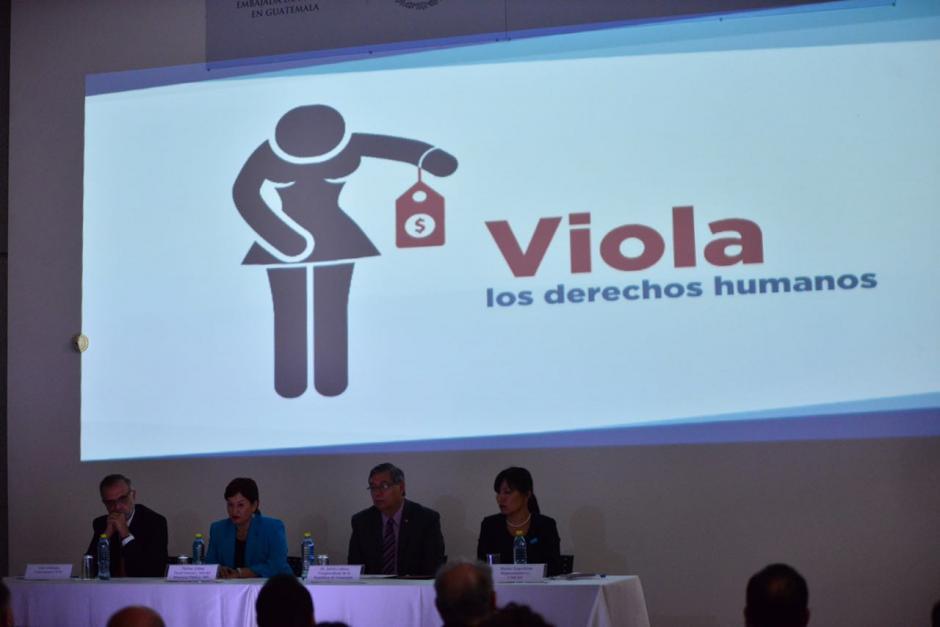 En el estudio aparecen casos de menores de hasta 10 años. (Foto: Jesús Alfonso/Soy502)