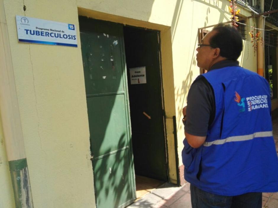 La PDH investiga las plazas otorgadas por dicha entidad a personas que no cumplen con los perfiles. (Foto: PDH)