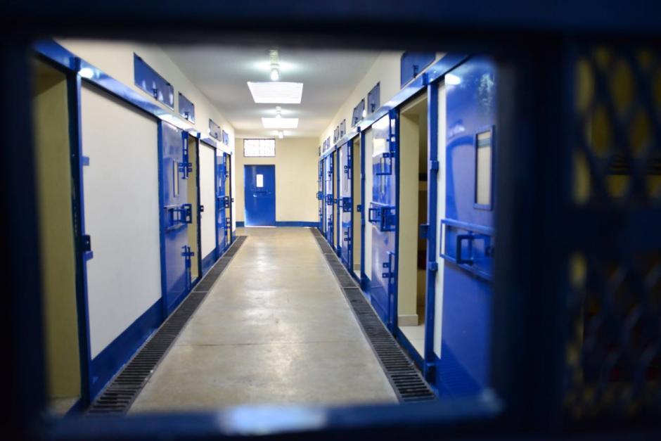 La prisión de Matamoros fue remodelada para recibir más reos. (Foto: Jesús Alfonso/Soy502)