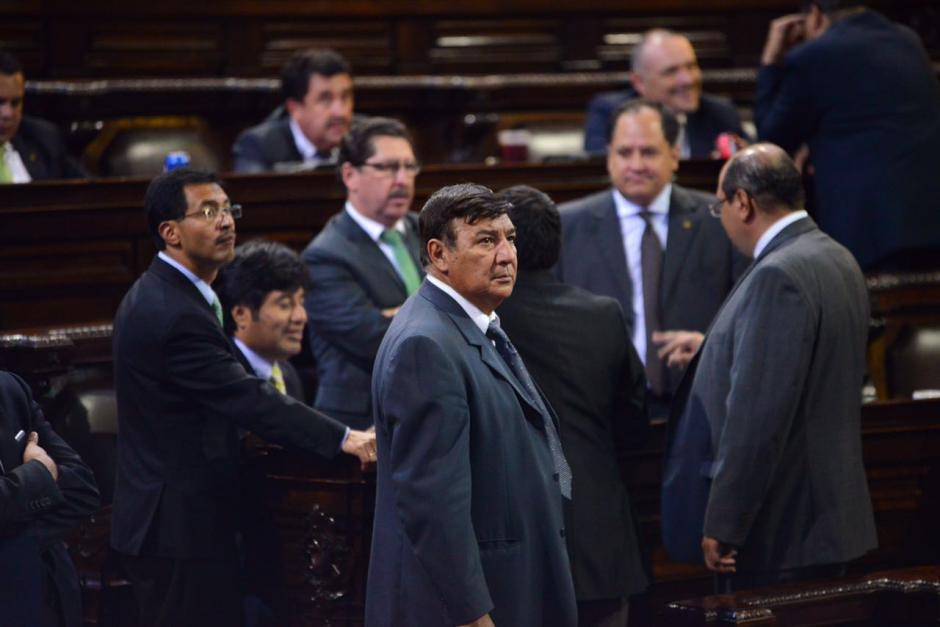 El Congreso aprobó en tercer debate las reformas a la Ley de Bancos y Ley Orgánica de la SAT. (Foto: Jesús Alfonso/Soy502)