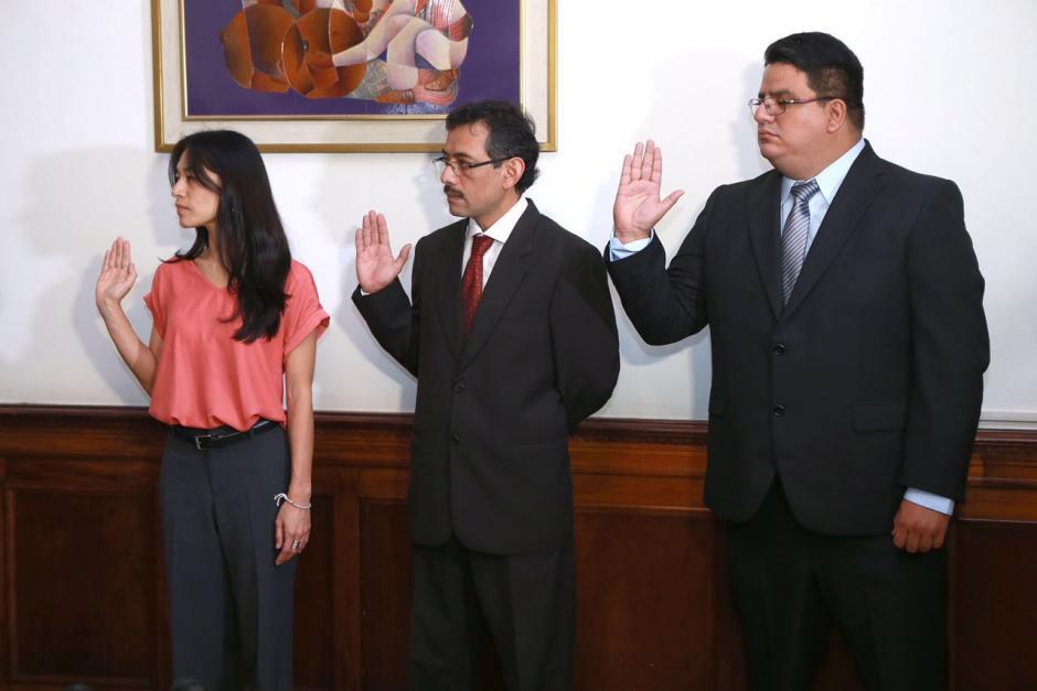 Entre sus primeras medidas ha sido la de prescindir de dos viceministerios. (Foto: Gobierno)