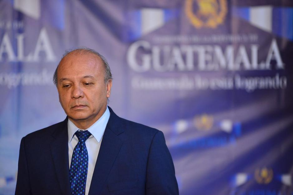 El Ministerio de Cultura y Deportes informó que la compra de pelotas está en proceso de retirarse del portal de Guatecompras. (Foto: Jesús Alfonso/Soy502)