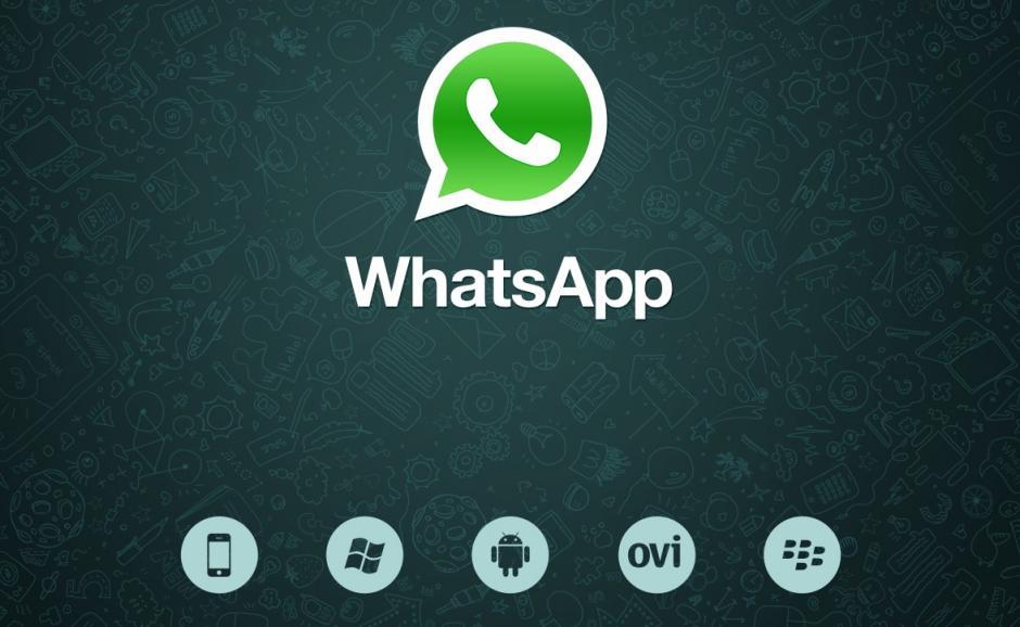 En 2014, la aplicación fue adquirida por Facebook, por 19 mil millones de dólares. (Foto: elpanajorge.blogspot.com)