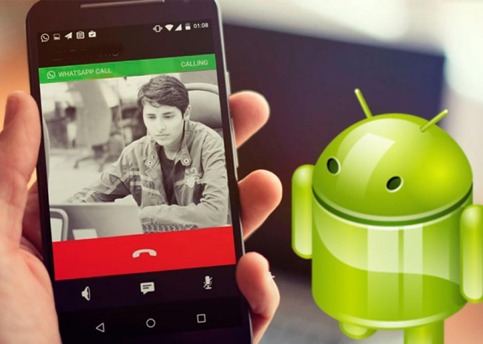 Los desarrolladores de WhatsApp trabajan en las videollamadas. (Foto: andro4all)