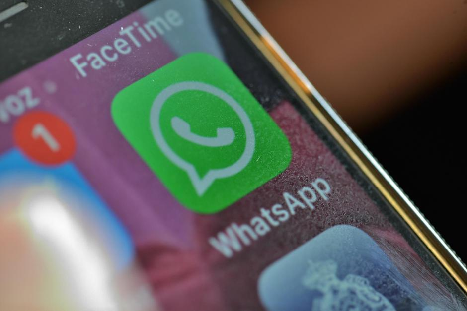 WhatsApp ha lanzado la actualización 2.16.8 que se encuentra en la App Store. (Foto: Wilder López/Soy502)