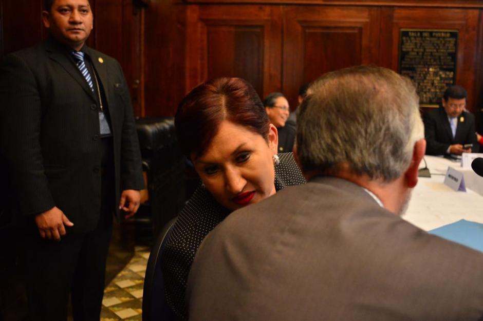 La iniciativa destaca que los acusados por cualquier delito tendrán una rebaja en la condena si confiesan. (Foto: Jesús Alfonso/Soy502)