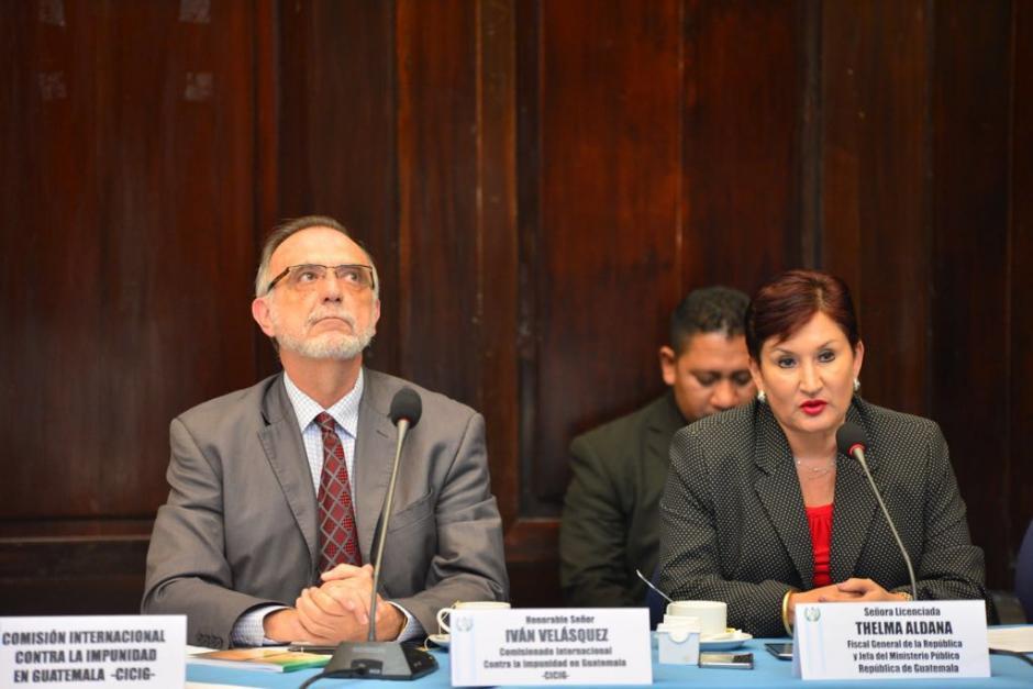 La confesión del delito podría beneficiar a los implicados hasta en casos de corrupción. (Foto: