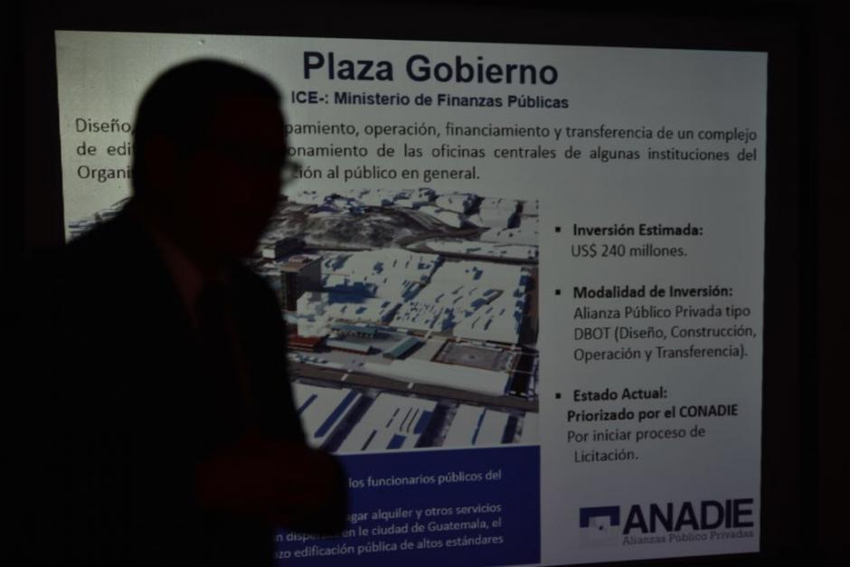 El proyecto se espera licitar en los últimos meses del año. (Foto: Jesús Alfonso/Soy502)