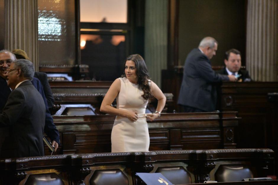 La denuncia fue interpuesta en el Ministerio Público.  (Foto: Wilder López/Soy502)