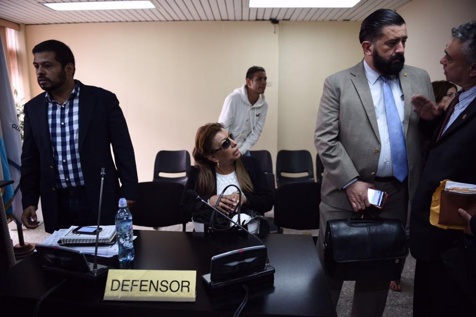 La audiencia de primera declaración se llevará a cabo este viernes. (Foto: Jesús Alfonso/Soy502)