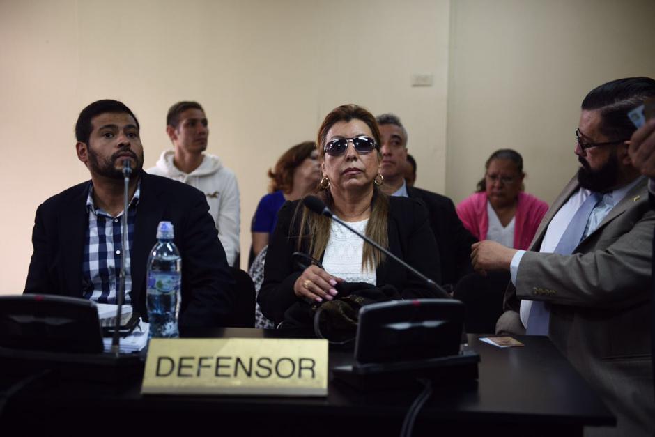 Anabella de León, además, fue diputada y candidata a alcaldesa capitalina. (Foto: Jesús Alfonso/Soy502)