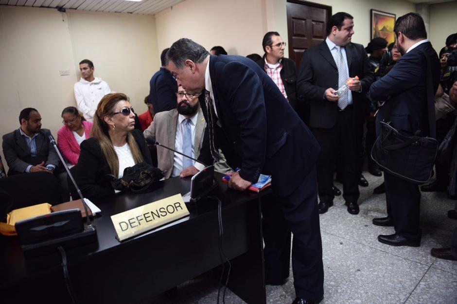 Entre otras acusaciones, se le señala de hacer pagos inexistentes. (Foto: Jesús Alfonso/Soy502)