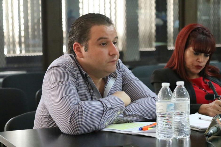 El juicio en contra de Roberto Barreda por la desaparición de su esposa Cristina Siekavizza tendrá un inicio incierto. (Foto: Alejandro Balán/Soy502)