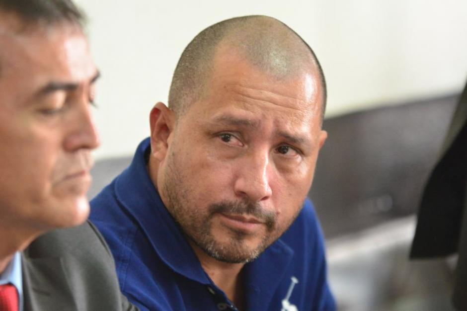 """Marlon Francisco Monroy alias """"El Fantasma"""" será extraditado hacia Estados Unidos. (Foto: Jesús Alfonso/Soy502)"""