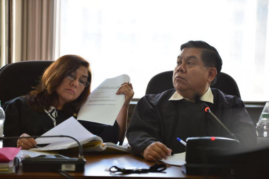 """El juez resolvió que """"El Fantasma"""" debe ser enviado hacia Estados Unidos. (Foto: Jesús Alfonso/Soy502)"""