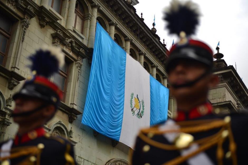 Guatemala celebró su 195 aniversario de Independencia. (Foto: Jesús Alfonso/Soy502)