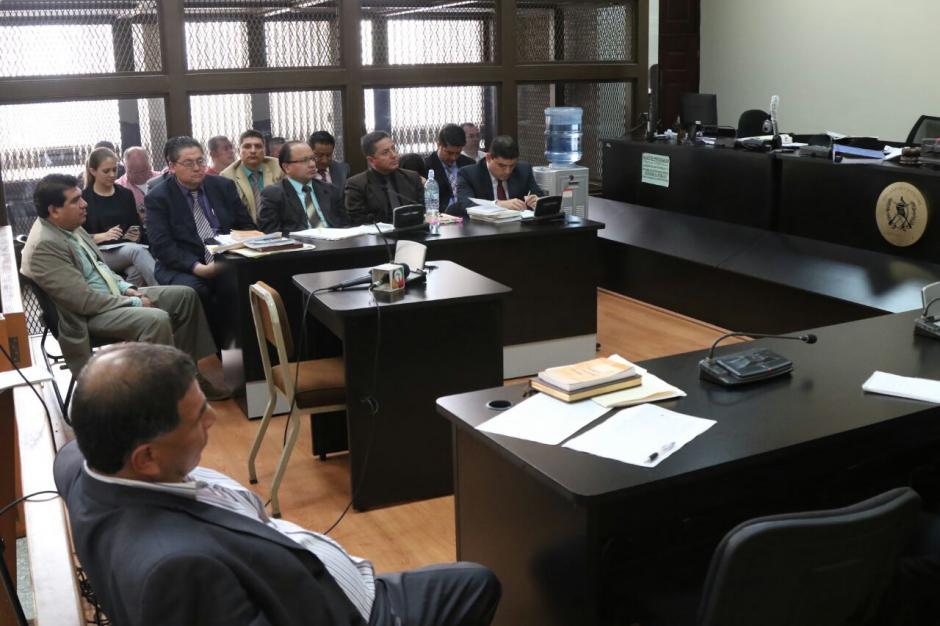 Otras ocho personas son señaladas de facilitar la compra de granos de contrabando para un contrato gubernamental. (Foto: Alejandro Balán/Soy502)