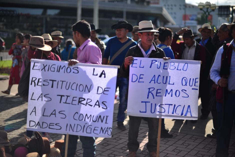 Los manifestantes circularán por la Avenida Reforma. (Foto: Jesús Alfonso/Soy502)